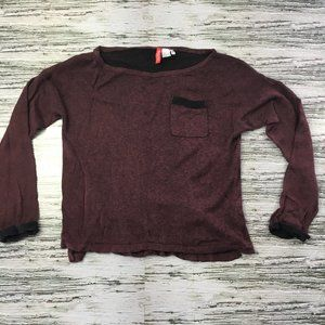 Divided By H&M Round Neck Long Sleeves